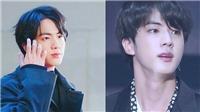 Không ai khác, Jin mới là thành viên giúp BTS có thứ hạng cao nhất trên Billboard