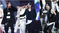 BTS 'chiêu đãi' ARMY bộ ảnh mới toanh của 'Map Of The Soul: 7'