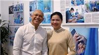 'Tinh thần Việt và cuộc chiến chống đại dịch Covid-19' qua ảnh Nguyễn Á