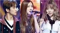 Loạt sao Kpop nổi đình đám, không sinh ra và lớn lên tại Hàn: Blackpink, Seventeen, NCT