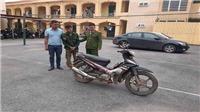Bắt đối tượng đột nhập nhiều nhà dân phá két trộm cắp tài sản ở Phú Thọ