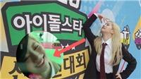Dahyun Twice 'hờn dỗi' quản lý, định trèo qua cả kính để gặp fan
