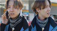 ARMY 'chết cười' với cảnh BTS vô tình bỏ rơi J-Hope