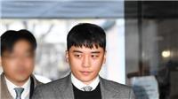 Sau 8 tháng im ắng, Seungri có mặt tại phiên điều trần xem xét lệnh tạm giam