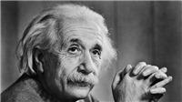 Phát hiện thiên văn học củng cố thuyết tương đối rộng của Albert Einstein