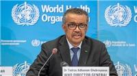 Tổng Giám đốc WHO cảnh báo dịch bệnh COVID-19 vẫn đang lây lan