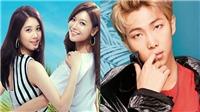 Sao Kpop 'thiên tài' tự học tiếng Anh thành thạo: BTS, Bigbang, SNSD...