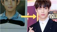 V BTS, Jisoo Blackpink, Tzuyu Twice,... với màn 'dậy thì thành công' nhất trong thập kỷ qua