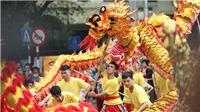 Tuần văn hóa chào mừng đại lễ Kỷ niệm 1010 năm Thăng Long - Hà Nội