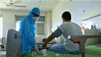 Không có ca mắc Covid-19 mới, ca nghi nhiễm ở Đà Nẵng xét nghiệm âm tính 2 lần