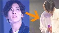 ARMY càng thêm yêu Jimin và Jungkook BTS trước lý do dừng nhảy trên sân khấu