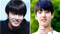Tiểu sử mới của Jungkook BTS: Từ cậu bé tinh nghịch trở nên nhút nhát