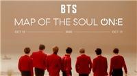 BTS sẽ phá Kỷ lục Guinness Thế giới với concert 'Map Of The Soul ON:E'?