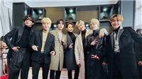 Chính thức: BTS sẽ không được miễn nhập ngũ