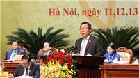 Đại hội đại biểu lần thứ XVII (nhiệm kỳ 2020-2025) Đảng bộ thành phố Hà Nội tiến hành phiên trù bị