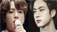 2 kiểu tóc của Jin BTS 'đánh cắp' trái tim ARMY tại 'Map Of The Soul ON:E'