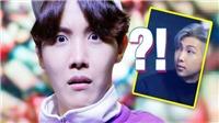 Quả nhiên là trưởng nhóm BTS, 'trấn an' J-Hope siêu kỳ quặc mà lại hiểu quả