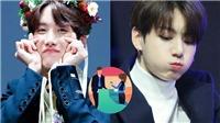 'Xốn xang' với cách ứng xử của Jungkook và J-Hope BTS ngoài đời thực