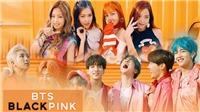 Bất ngờ BTS, Blackpink đứng sau 2 nhóm nhạc Kpop này về độ nổi tiếng tại Trung Quốc