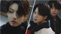 'Ngộp thở' với bộ ảnh mới của BTS với Fila
