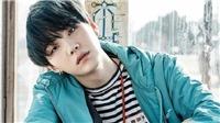 4 câu chuyện về Suga BTS khiến trái tim ARMY 'tan chảy'