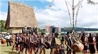 Bảo tồn và phát huy giá trị không gian văn hóa cồng chiêng Tây Nguyên