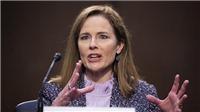 Bổ nhiệm Thẩm phán Tòa án tối cao Amy Coney Barrett: Cục diện chính trường Mỹ thay đổi ra sao?