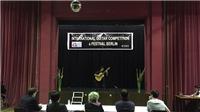 Thí sinh Đào Như Khánh đoạt giải đặc biệt trong Cuộc thi Guitar quốc tế Berlin
