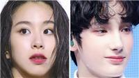 5 sao K-Pop sở hữu đôi mắt 3 mí độc đáo