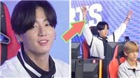 ARMY 'choáng' với hình xăm mới của Jungkook BTS