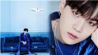 Suga BTS bật mí về ảnh concept album 'BE'