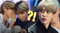 Tìm ra thành viên 'không đội trời chung' của Jimin BTS
