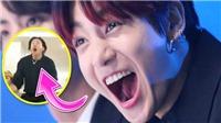 Phản ứng thú vị của BTS khi giành đề cử Grammy 2021