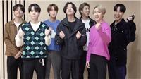 'Nức lòng' nghe BTS chúc các sĩ tử Hàn Quốc trước mùa thi