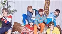 BTS 'chiến thắng' nhiều nhất với lượng bài hát ít nhất trong số các nhóm nhạc K-Pop