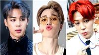 ARMY chọn ra 10 khoảnh khắc 'hút hồn' nhất của Jimin BTS