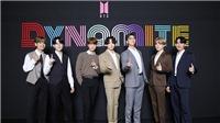 Sau 2 tuần đạt quán quân Billboard, BTS tiết lộ mục tiêu mới