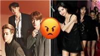 5 lần nhà tạo mẫu của sao Kpop bị chỉ trích: BTS, Twice, ITZY