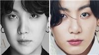 Ngắm BTS trong bộ ảnh mới toanh trên tạp chí 'Dicon'