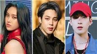 Top 20 ca khúc K-pop năm 2020 của Billboard: Tân binh vượt qua BTS