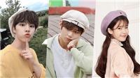 10 sao K-pop diện mũ nồi siêu quyến rũ: BTS, Blackpink, EXO