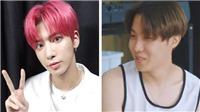 Jimin, TXT xin lời khuyên của J-Hope BTS và cái kết