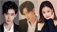 BXH sao Hàn 'hot' tại Trung Quốc tháng 1: V BTS dẫn đầu