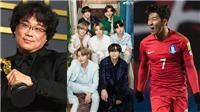 Thiếu Suga, ARMY thất vọng dù BTS xuất hiện trong video Quốc ca Hàn Quốc 2021