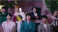 BTS giành chiến thắng đầu năm 2021 tại Show! Music Core