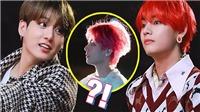 8 lần V và Jungkook BTS giống nhau đến không tưởng