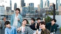 BXH Nhóm nhạc nam K-pop tháng 1: Ai soán được ngôi của BTS?