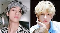 6 màn xuất hiện 'huyền thoại' của V BTS khiến fan 'đổ gục'