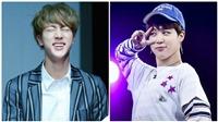 Chết cười thành viên BTS chế giễu 'ông già' Jin