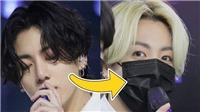 Jungkook BTS tiết lộ lý do nhuộm tóc vàng khiến nhiều ARMY 'vỡ mộng'